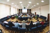 Заседание бюро Научно-координационного совета при ФАНО России