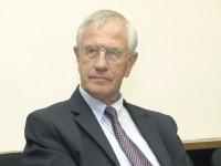 Профессор С. О'Коннер