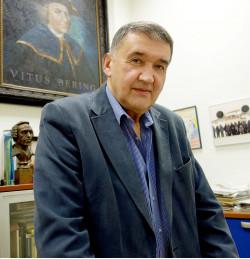 Д. И. Шпаро