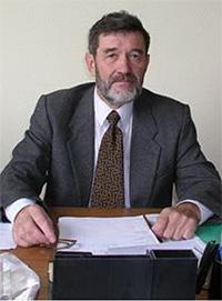 Доктор геолого минералогических наук